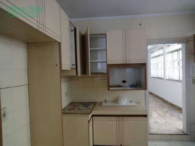 Sobrado com 4 dormitórios à venda, 343 m² por R$ 890.000 - Jardim Zaira - Guarulhos/SP