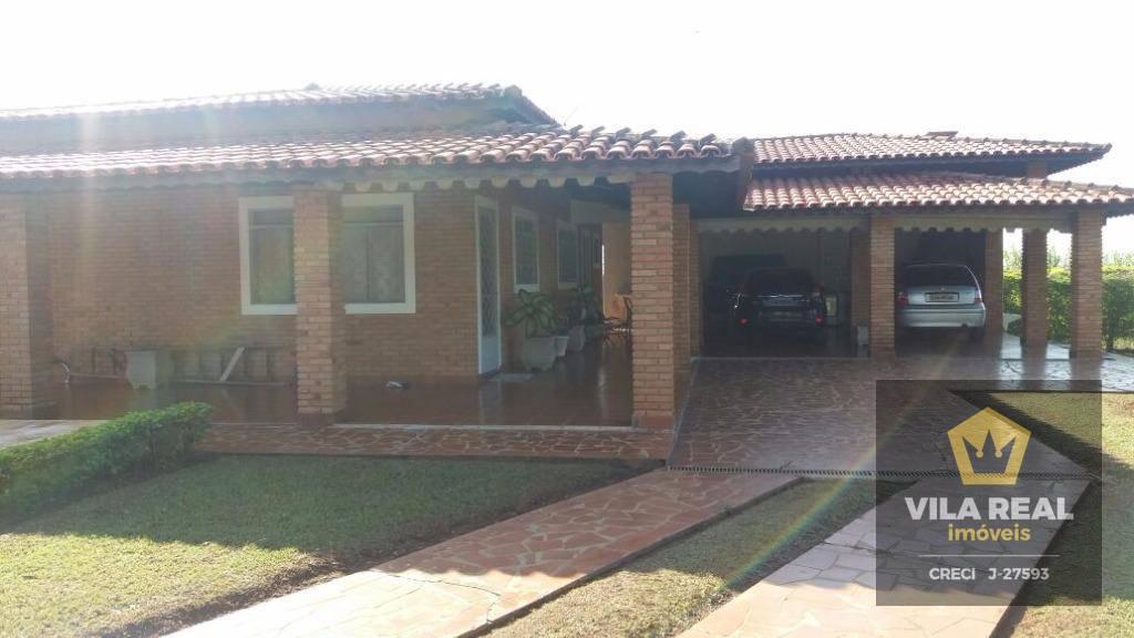 Chácara residencial à venda, Bairro Fazendinha, Artur Nogueira.