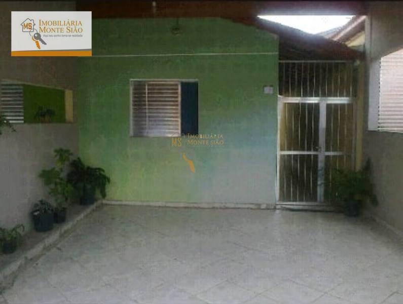 Casa Residencial à venda, Jardim Albertina, Guarulhos - .