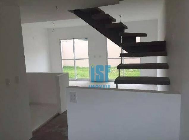 Sobrado residencial à venda, Jardim Colibri, Cotia - SO4620.