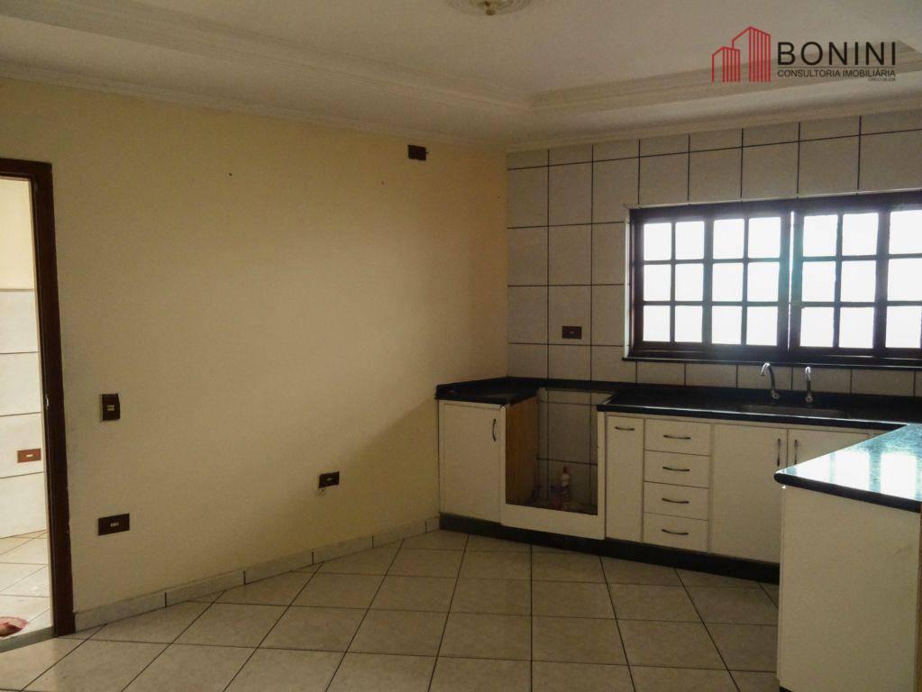 Casa 3 Dorm, Residencial Vale das Nogueiras, Americana (SO0031) - Foto 5