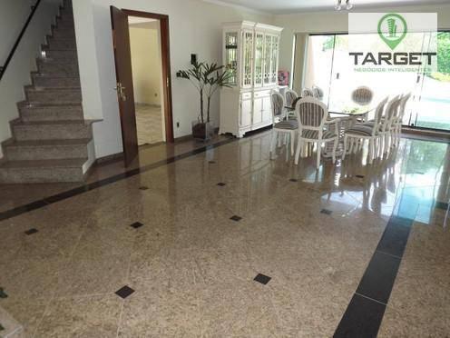 Casa com 5 dormitórios para alugar, 660 m² por R$ 12.000,00/mês - Ressaca - Ibiúna/SP