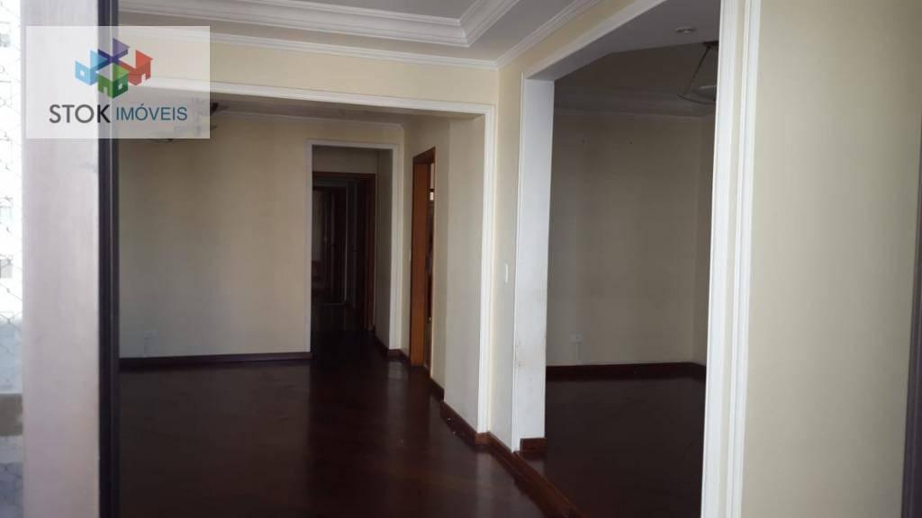 Belíssimo Apartamento Vila Galvão