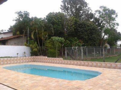 Chácara 3 Dorm, Village Campinas, Campinas (CH0039) - Foto 7