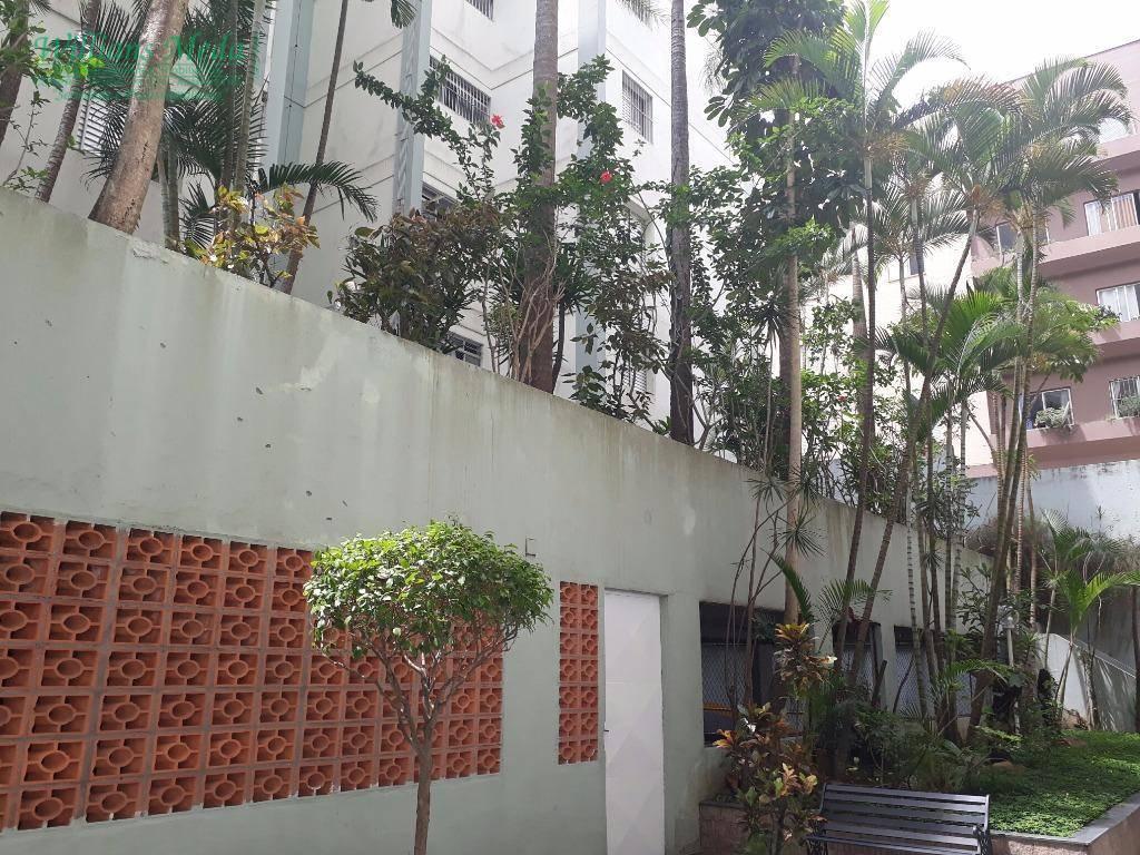 Apartamento 2 dormitórios, Centro - Guarulhos