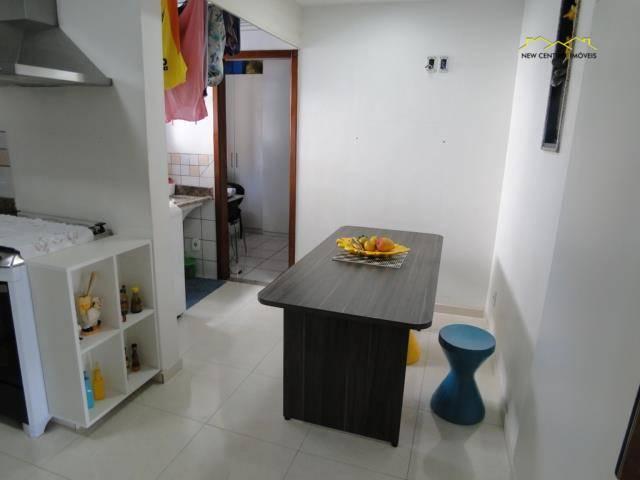 Apto 3 Dorm, Praia da Costa, Vila Velha (AP1883) - Foto 11