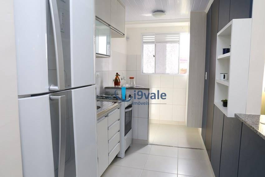 Apartamento de 2 dormitórios à venda em Putim, São José Dos Campos - SP