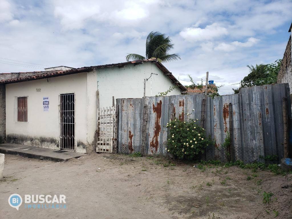 Terreno à venda, 315 m² por R$ 89.900,00 - Feira VII - Feira de Santana/BA