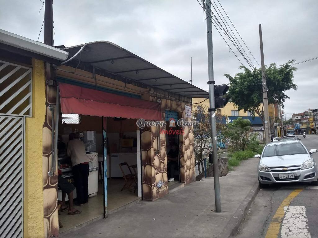 Salão comercial à venda, Cocaia, Guarulhos.