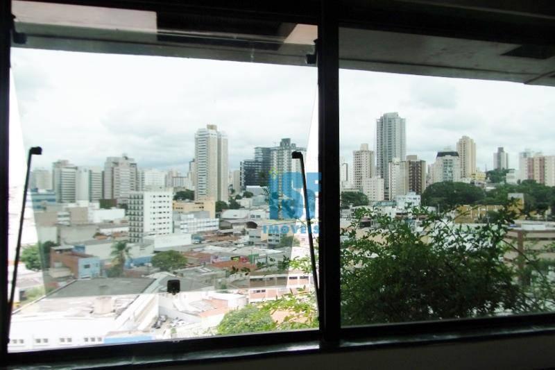 Sala comercial para venda e locação, Centro, Osasco - SA0160.