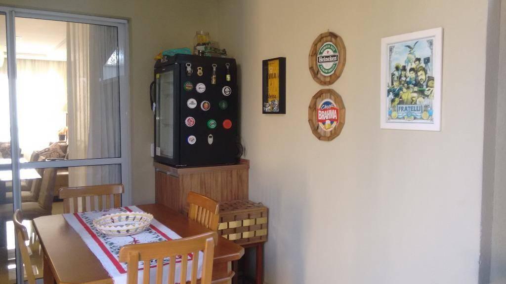 Casa 3 Dorm, Barão Geraldo, Campinas (CA1746) - Foto 8