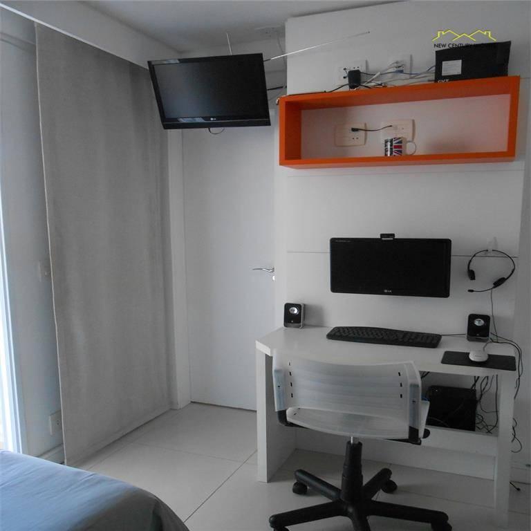 Apto 3 Dorm, Praia de Itapoã, Vila Velha (AP1542) - Foto 18