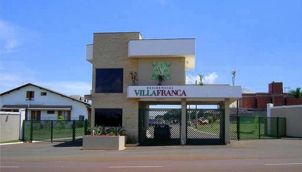 Casa 4 Dorm, Condomínio Vila Franca, Paulinia (SO0019) - Foto 2