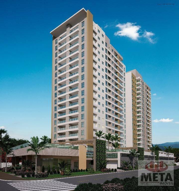 Apartamento com 4 Dormitórios à venda, 137 m² por R$ 896.364,23
