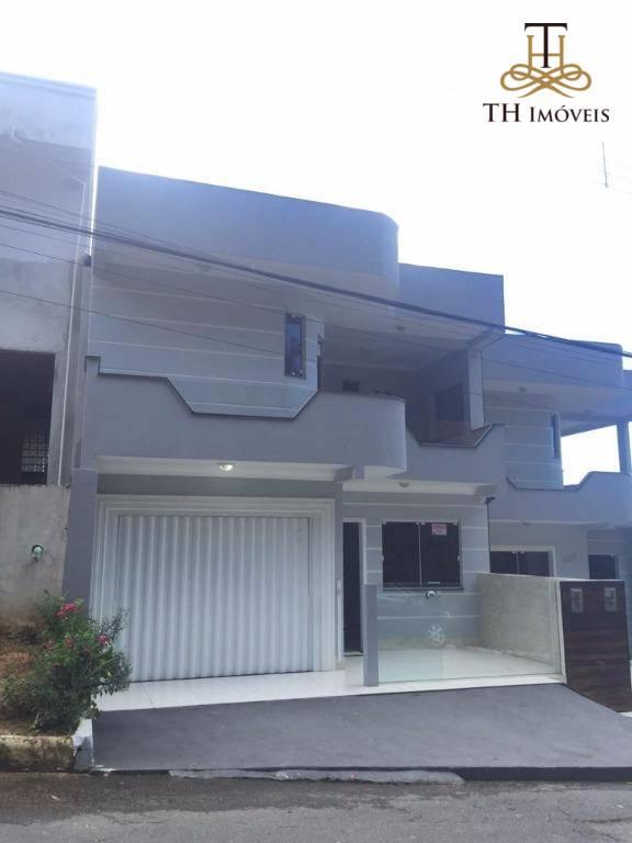 Sobrado residencial ALTO PADRÃO à venda, Balneário Camboriú.