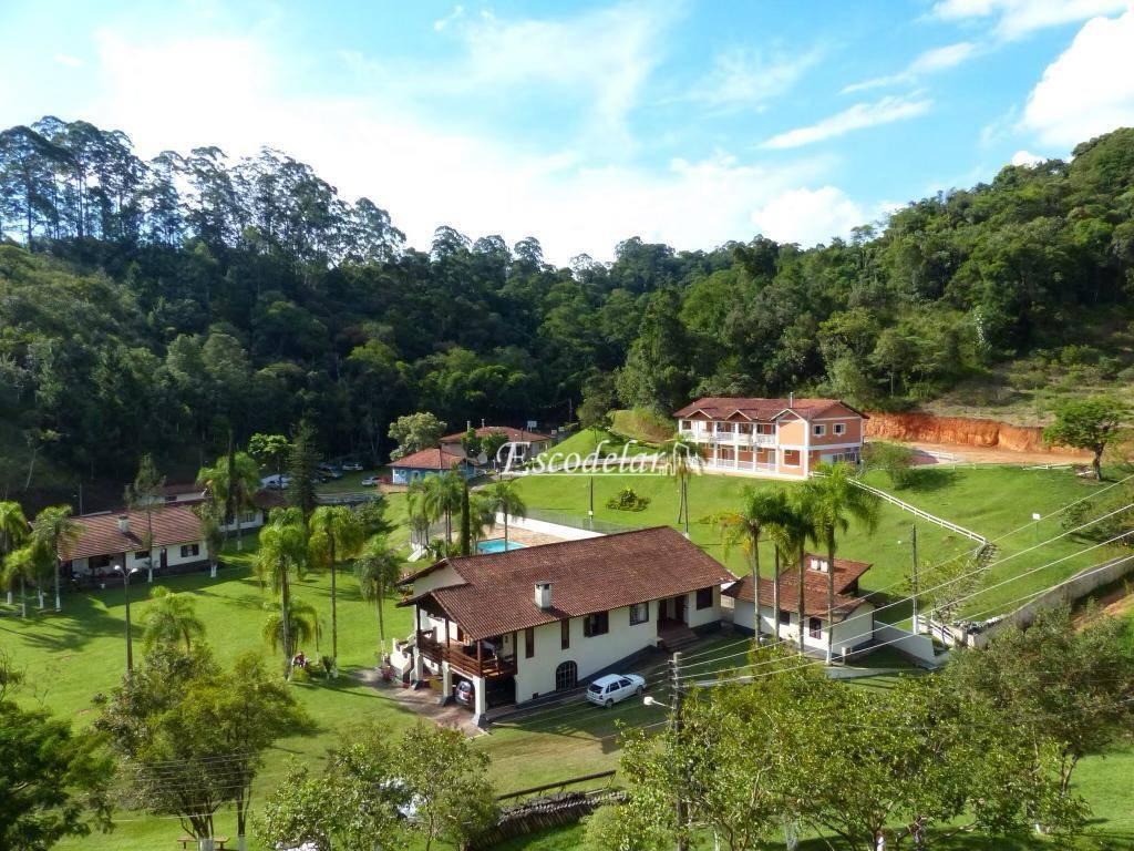 Sítio à venda, 314000 m² por R$ 12.500.000,00 - Jardim das Colinas - Franco da Rocha/SP