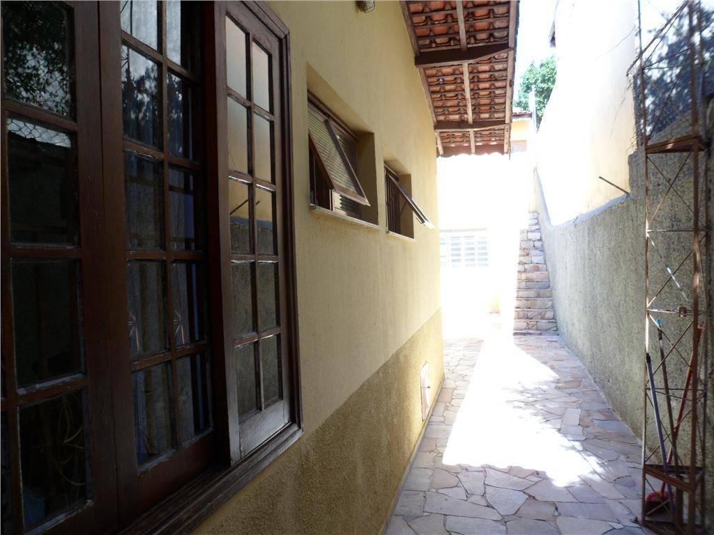 Casa 4 Dorm, Chácara Primavera, Campinas (CA0806) - Foto 9