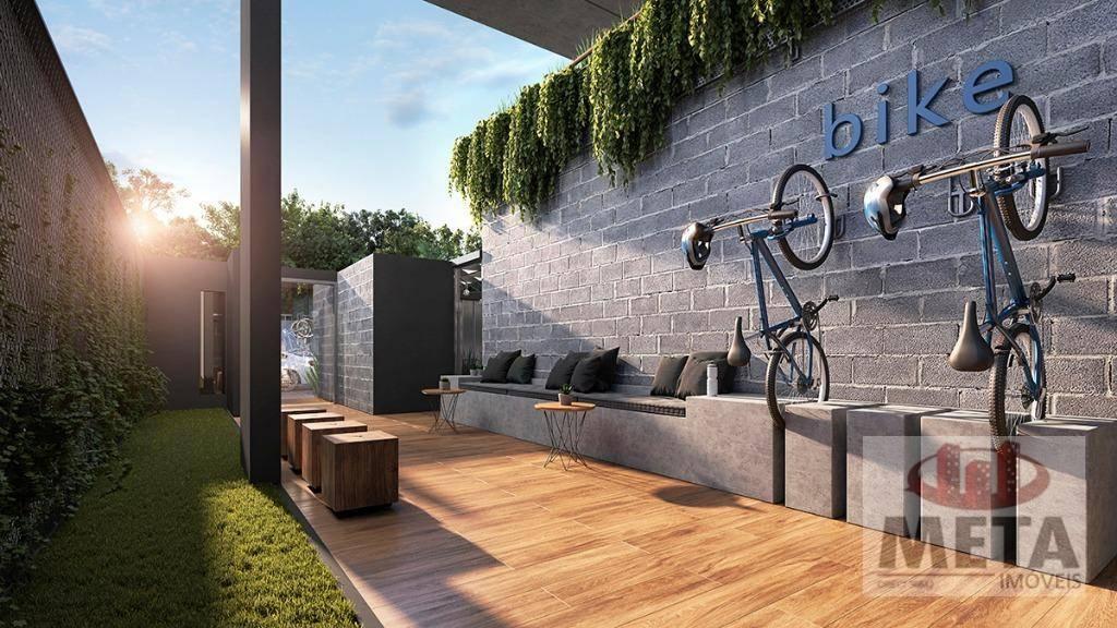Cobertura com 3 Dormitórios à venda, 136 m² por R$ 1.015.986,00