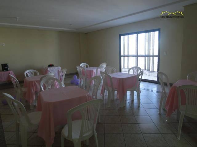 Apto 2 Dorm, Praia da Costa, Vila Velha (AP1897) - Foto 16