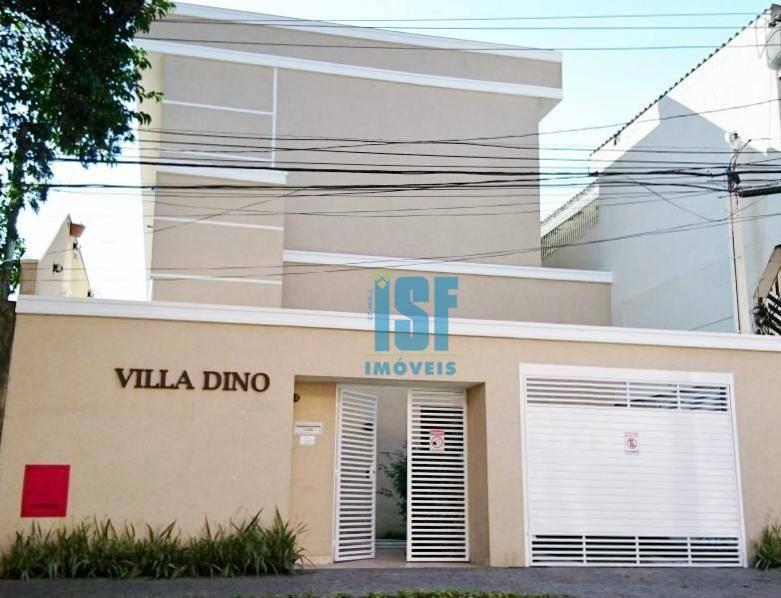 Casa com 2 dormitórios à venda, 76 m² por R$ 365.000 - Ayrosa - Osasco/SP - CA1573.