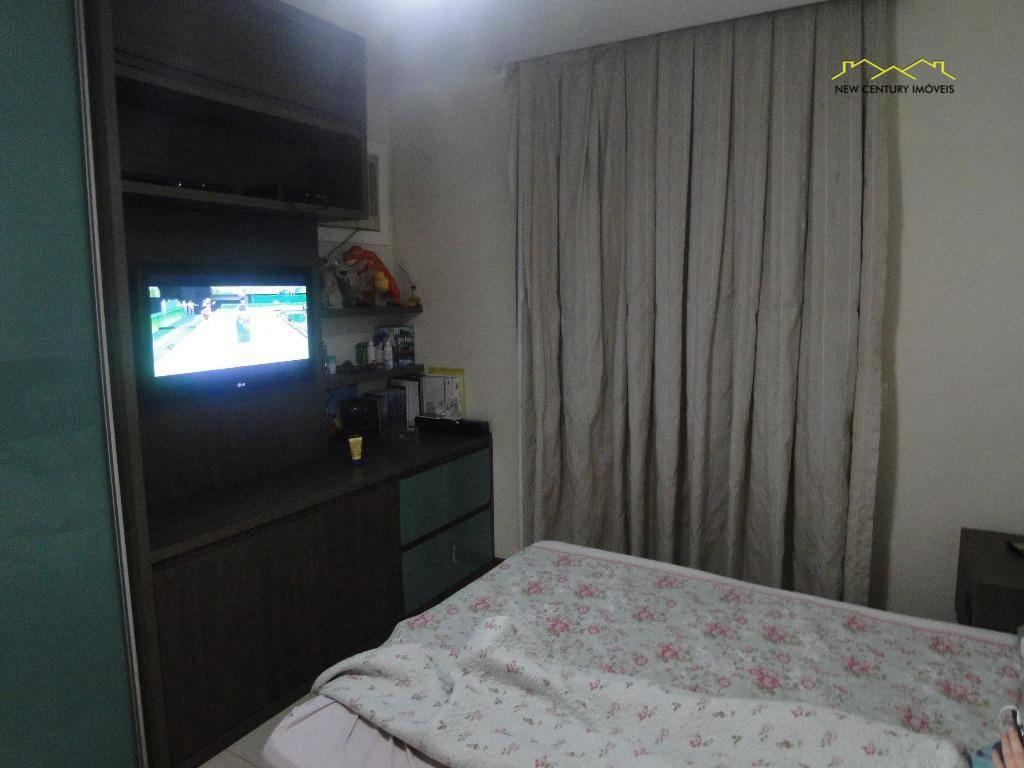 Apto 3 Dorm, Praia da Costa, Vila Velha (AP2179) - Foto 11
