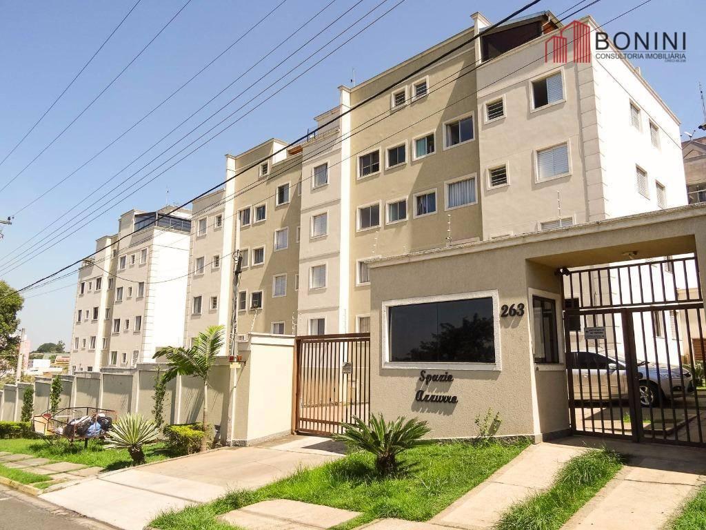Bonini Consultoria Imobiliária - Apto 1 Dorm