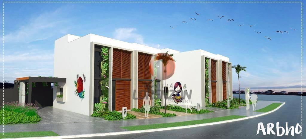 Arbho Residence