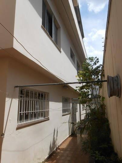 Casa 5 Dorm, Freguesia do Ó, São Paulo (CA1579)