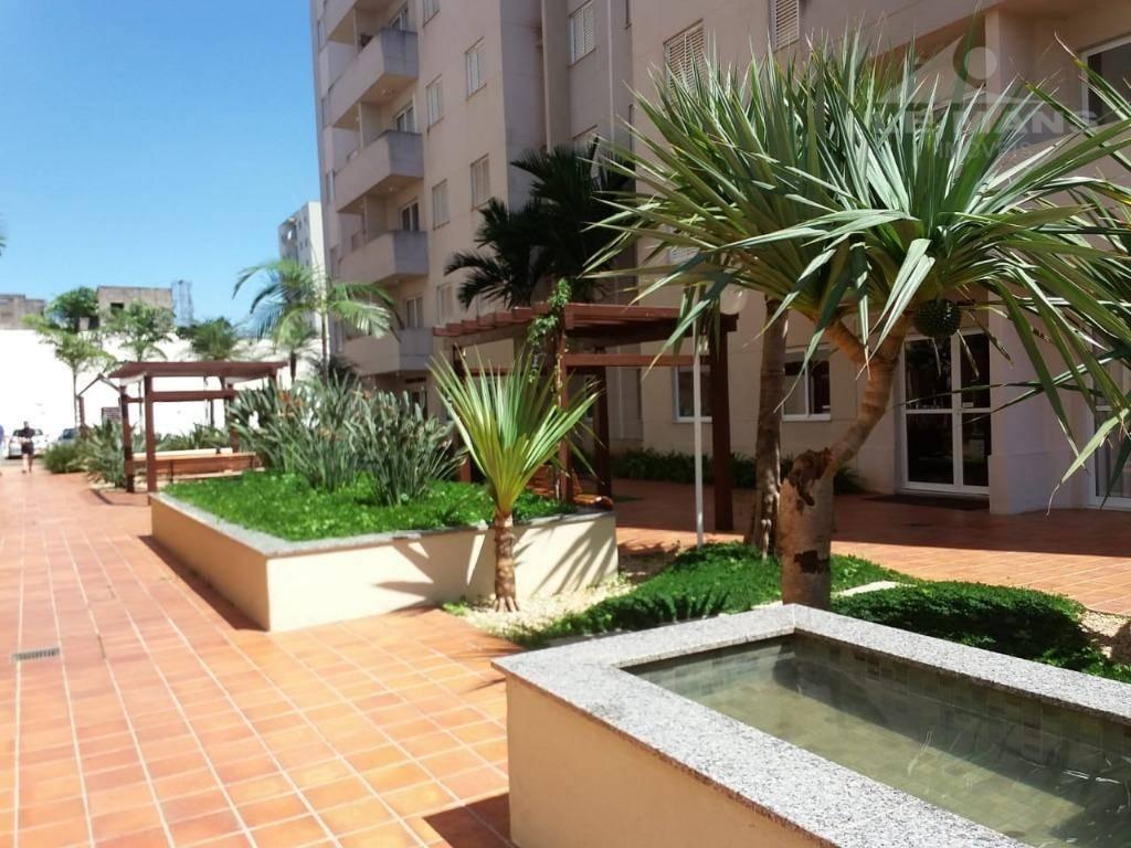 Apartamento à Venda - Parque Santa Cecília