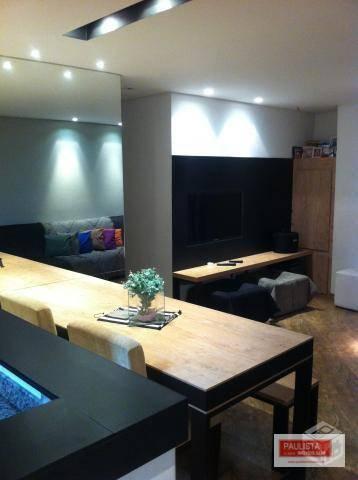 Apartamento para venda Jardim Marajoara