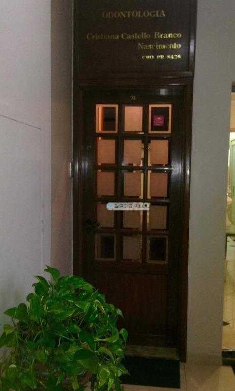 Sala à venda no Centro de Londrina, 60 m² por R$ 270.000