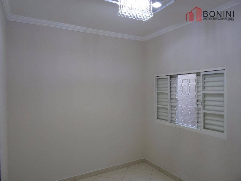 Casa 3 Dorm, Jardim Brasil, Americana (CA0268) - Foto 8