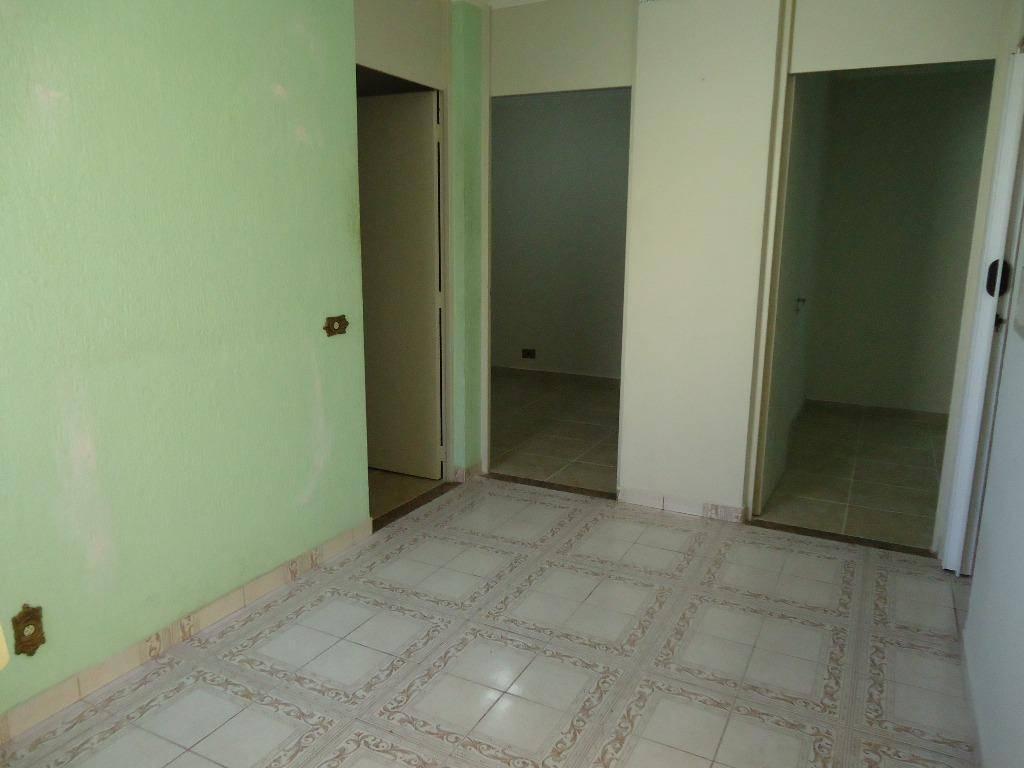 Apto 3 Dorm, Conjunto Residencial Parque Bandeirantes, Campinas - Foto 4