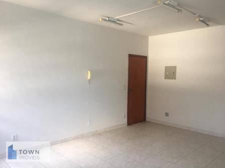 Sala para alugar, 23 m² por R$ 700/mês - Colubande - São Gonçalo/RJ