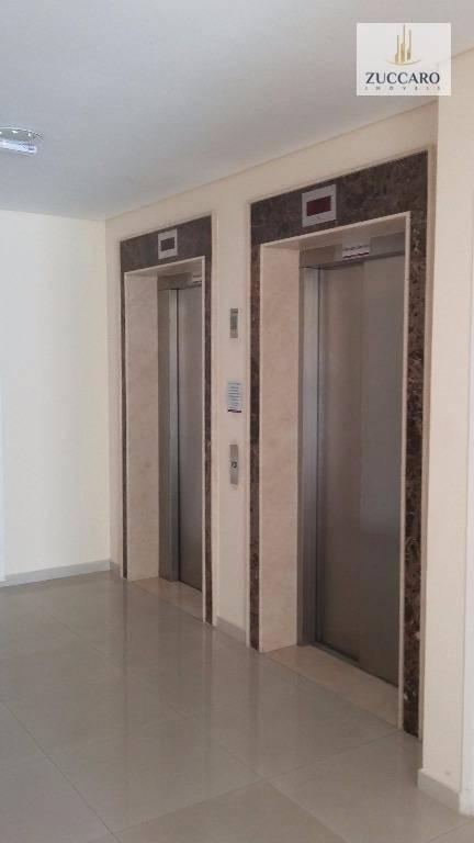 Apartamento de 2 dormitórios à venda em Vila Silveira, Guarulhos - SP