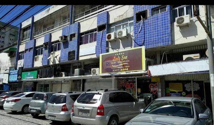 Sala à venda, 86 m² por R$ 500.000,00 - Boa Viagem - Recife/PE