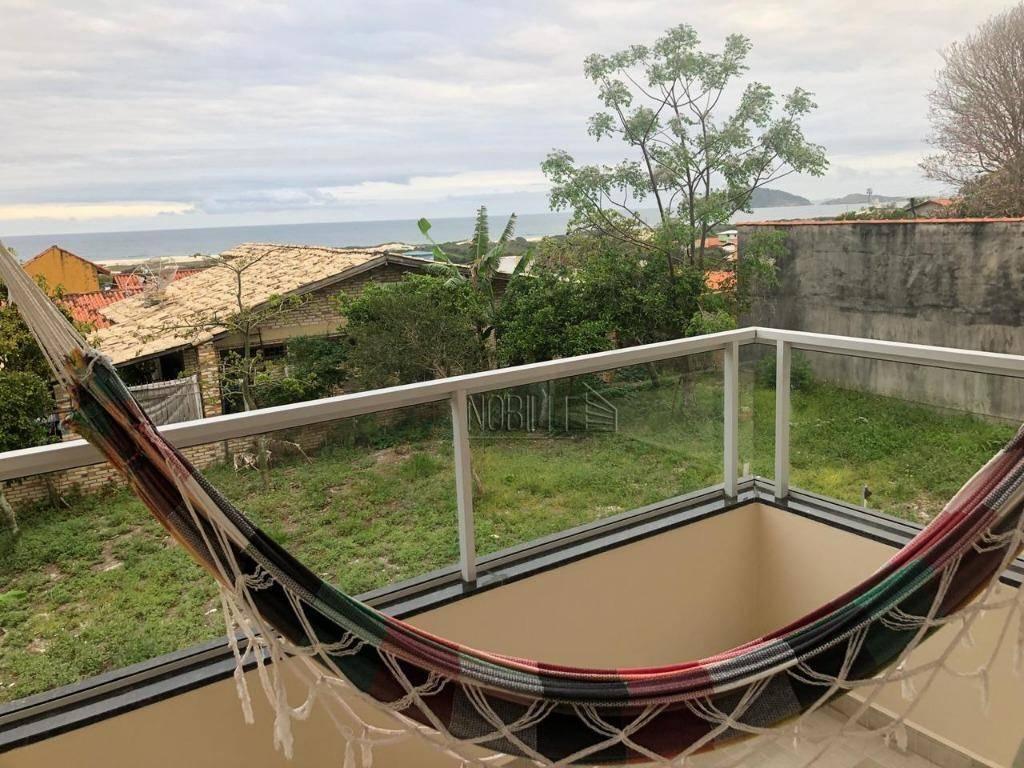 Casa com 4 dormitórios à venda, 305 m² por R$ 700.000 - Ingleses - Florianópolis/SC