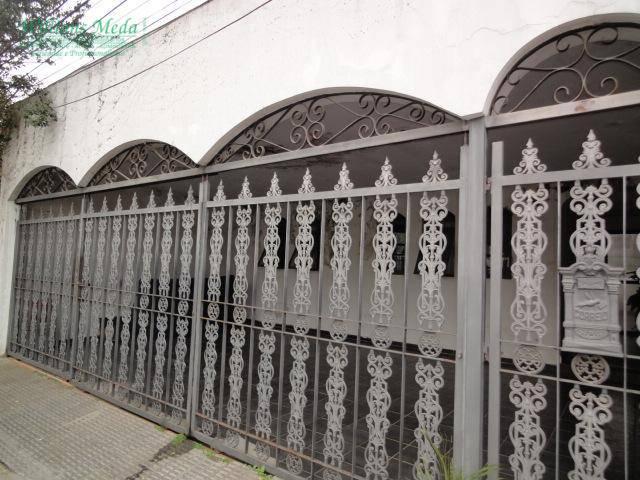 Sobrado com 3 dormitórios (1 suíte) à venda, 198 m² por R$ 650.000 - Parque Renato Maia - Guarulhos/SP