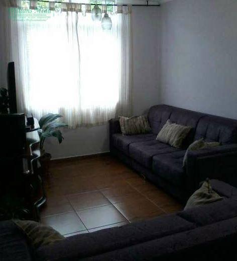 Apartamento residencial à venda, 2 dormitórios, 1 vaga. Pica