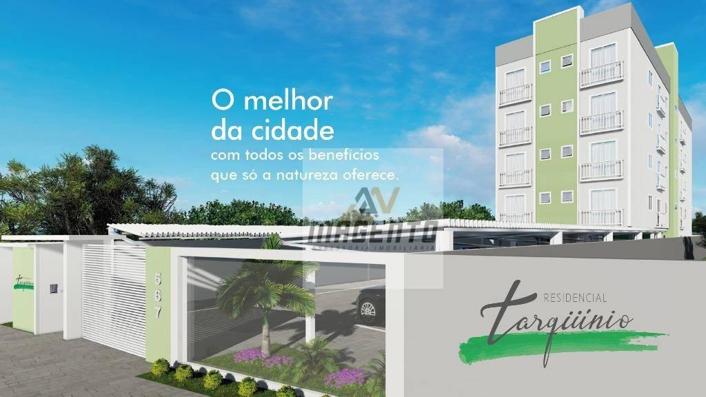 Apartamento Novo - Financia na Planta