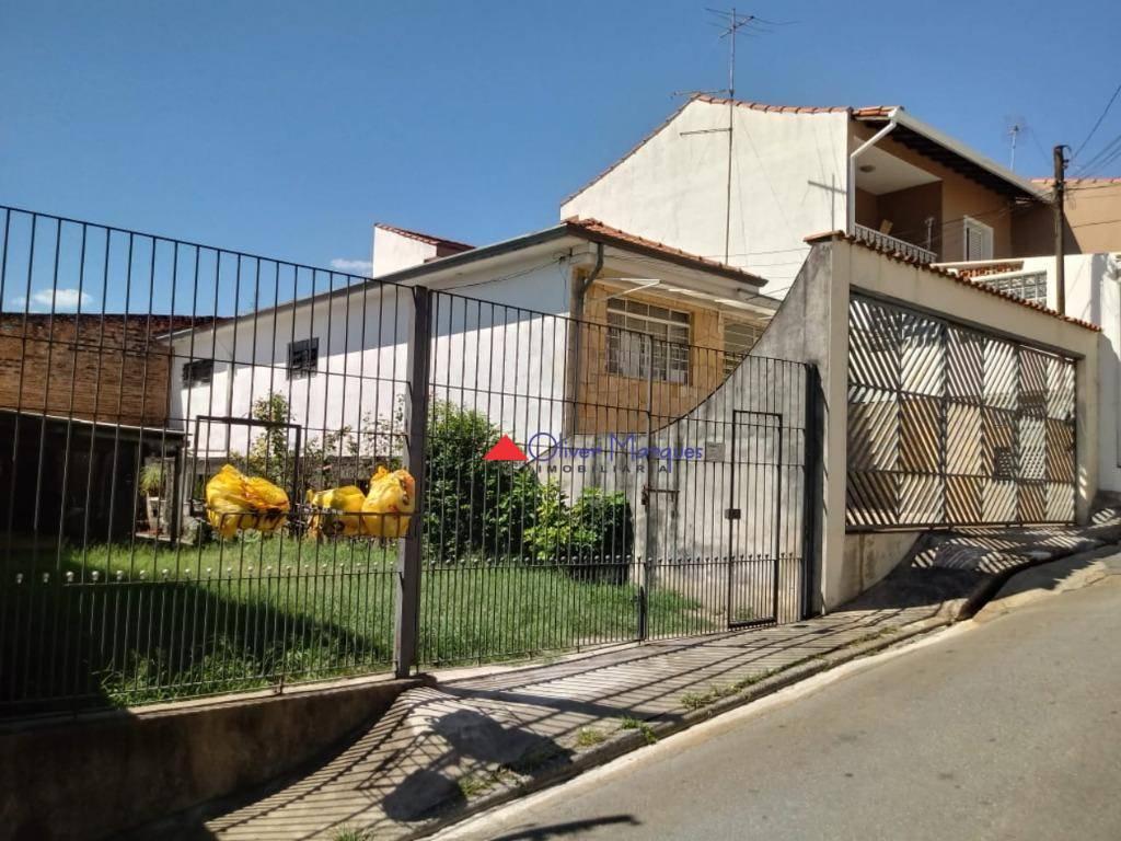 Casa à venda, 140 m² por R$ 800.000,00 - Centro - Osasco/SP