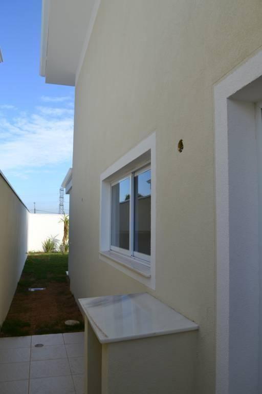 Casa 3 Dorm, Condomínio Terras do Cancioneiro, Paulinia (CA1540) - Foto 6