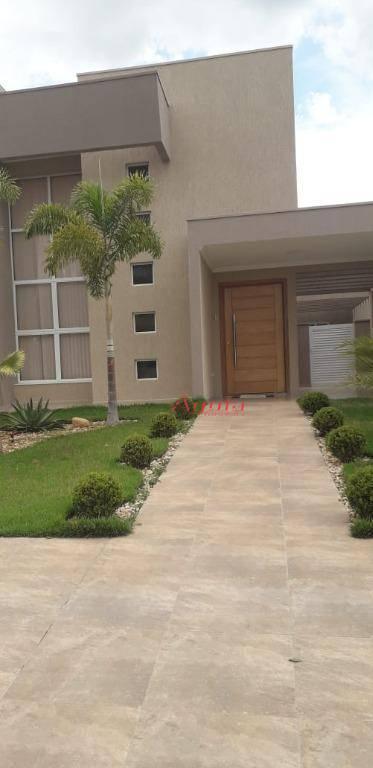 Casa com 3 dormitórios à venda, 300 m² por R$ 750.000 - Portal das Estrelas I - Boituva/SP