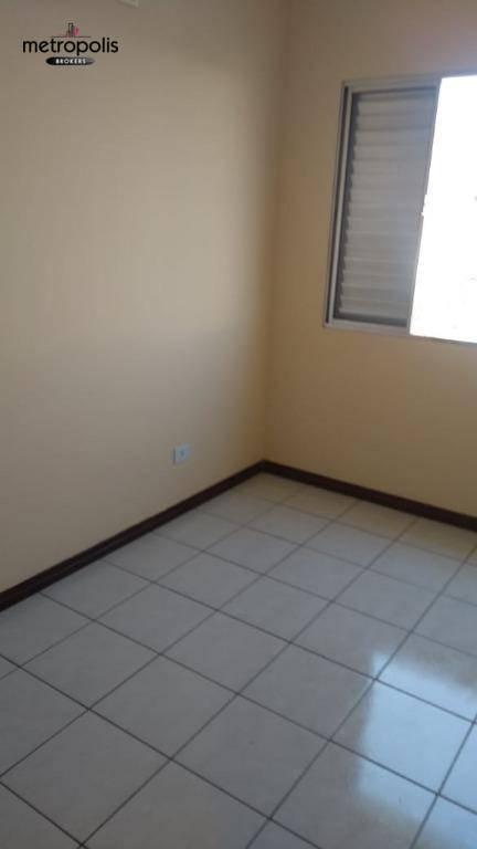 Apartamento com 2 dormitórios para alugar, 50 m² por R$ 1.60