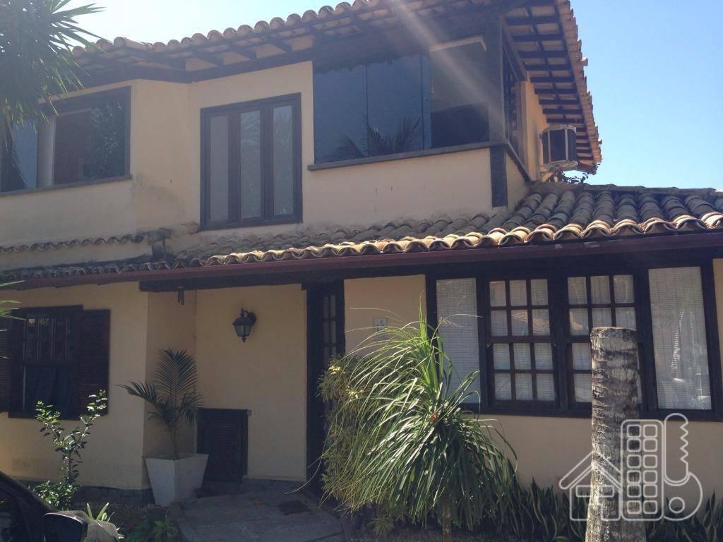 Casa residencial à venda, Geribá, Armação dos Búzios.