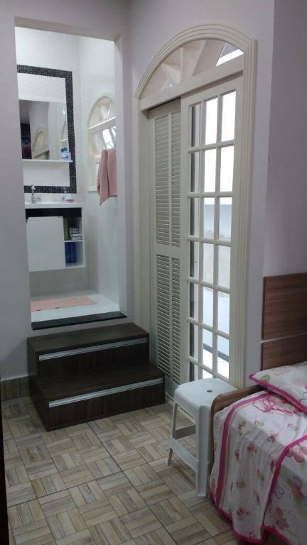 Casa 3 Dorm, Colina da Castelo, Porto Feliz (CA1745) - Foto 3
