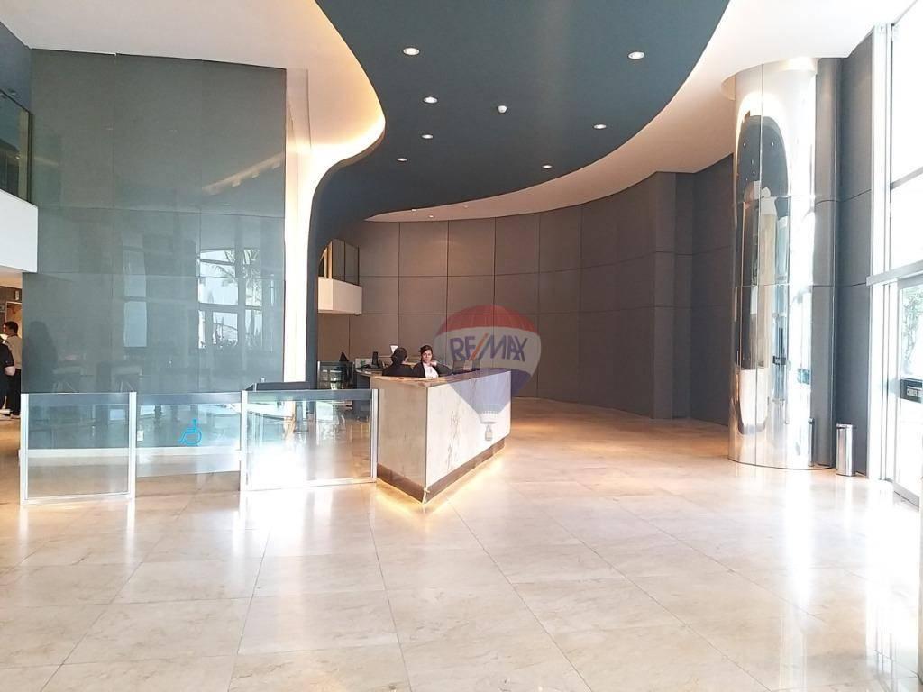 Sala comercial Empresarial Charles Darwin, Ilha do Leite, 103 m²