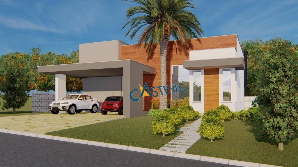 CA0003-CST, Casa de 4 quartos, 311 m² à venda no Santa Felicidade - Curitiba/PR