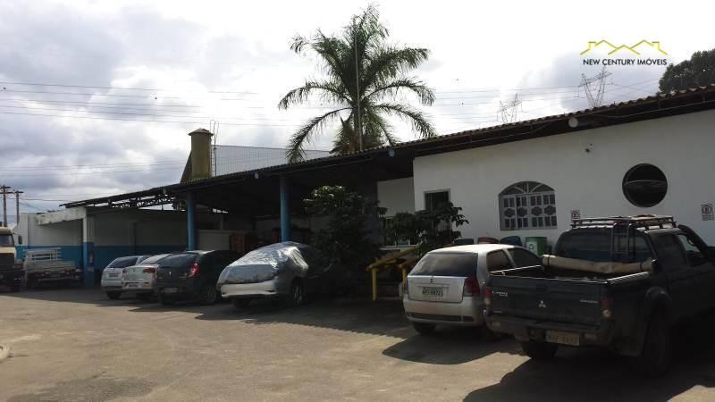 Galpão, Santana, Cariacica (GA0007) - Foto 4
