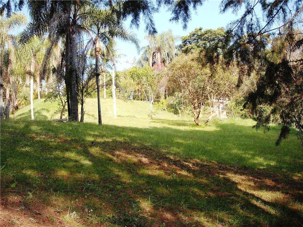 Chácara 5 Dorm, Pau Arcado, Campo Limpo Paulista (CH0041) - Foto 4